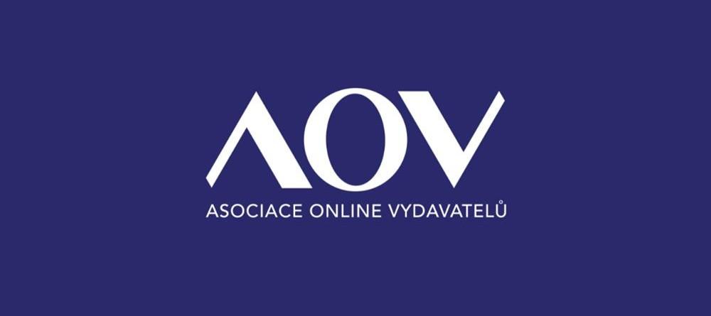 AOV - logo